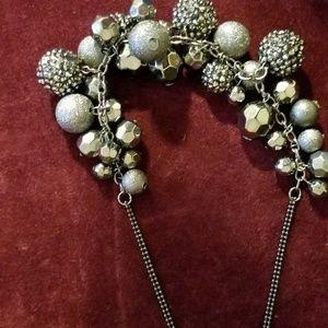 Kirna zabete necklace